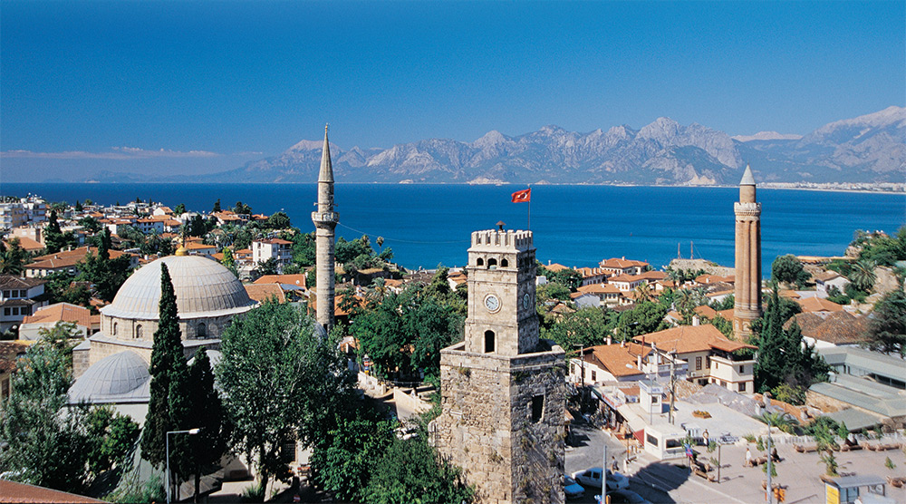 About Antalya | REAL ESTATE IN TURKEY